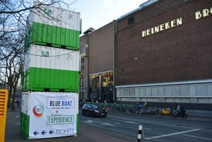 Amsterdam Light Festival - Heineken Experience - 11.