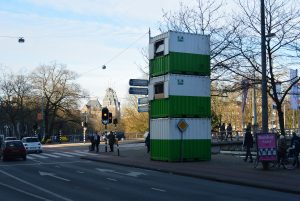 Amsterdam Light Festival - Heineken Experience - 17.
