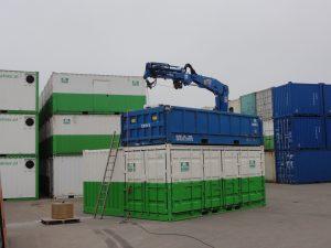 Fugro kraancontainer - 3.