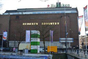 Amsterdam Light Festival - Heineken Experience - 3..